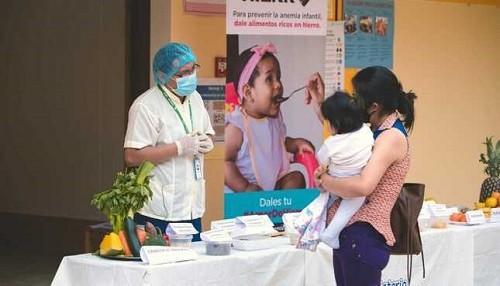 Lanzan campaña de Salud Integral Territorial para toda la Familia para atender a pacientes NO COVID en Huánuco