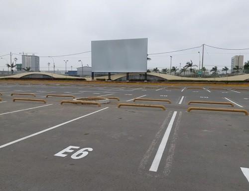 El Parque De Las Leyendas inaugurará este mes el Autocine Lima Park