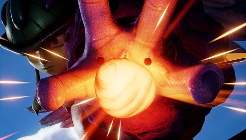 El Rey de las Hormigas Quimera se une a la pelea en Jump Force mientras su tráiler de gameplay se revela