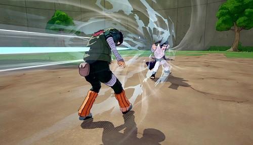 Neji Hyuga (Shippuden) se une al elenco de Naruto to Boruto: Shinobi Striker