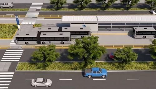 Concejo Metropolitano de Lima declara priorizar la ejecución de 10 obras para la capital
