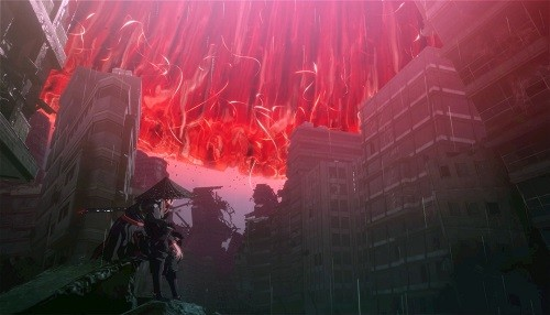 Bandai Namco Entertainment America Inc. revela un nuevo personaje jugable de Scarlet Nexus