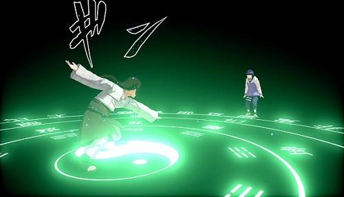 Neji Hyuga (Shippuden) ya está disponible en Naruto to Boruto: Shinobi Striker