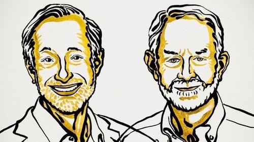 Los estadounidenses Paul Milgrom y Robert Wilson son galardonados con el Premio Nobel de Economía 2020 por su trabajo sobre la teoría de las subastas