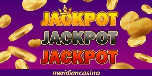Juega con los mejores Jackpots y gana grandes premios