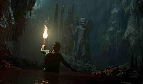The Dark Pictures Anthology: House Of Ashes se lanzará en 2021