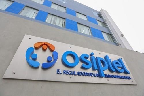 OSIPTEL amplia plazo de inscripción para que universitarios postulen a becas en regulación de las telecomunicaciones