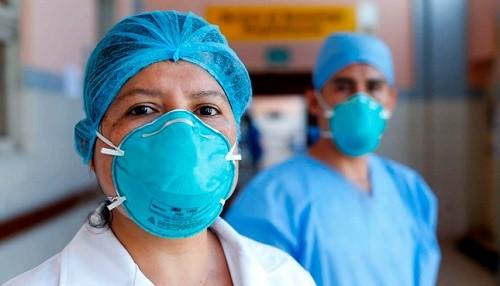 Se transfirió más de 400 millones de soles para bonificación extraordinaria a personal de salud y administrativo durante pandemia