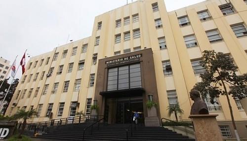 Ministerio de Salud respalda protección de la salud de los voluntarios para los ensayos clínicos de vacunas