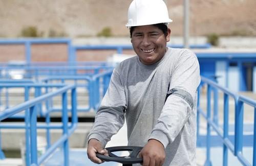 MVCS capacitó en gestión ambiental a funcionarios de San Martín, Amazonas y Loreto