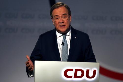 Angela Merkel ya tiene un sucesor en el liderzgo de la Unión Demócrata Cristiana