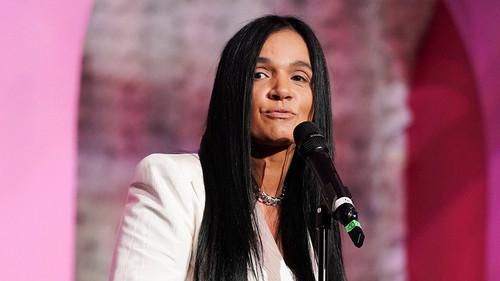 Donald Trump indultó a Desiree Pérez, directora ejecutiva de Roc Nation