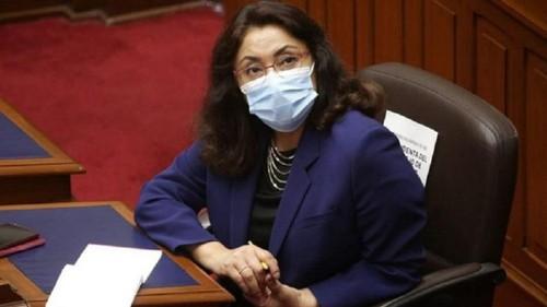 Primera ministra Violeta Bermúdez asegura que vacunas contra la Covid-19 llegarán pronto al Perú