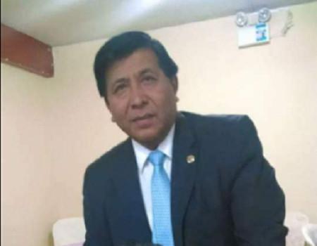 José Cáceres Alvarado: El proceso electoral en el Perú es de desenlace incierto