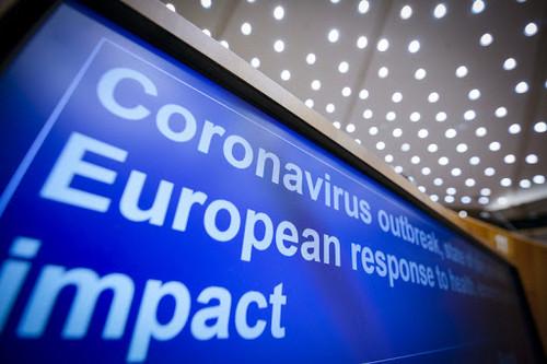 Unión Europea recomienda aislar zonas con más de 500 casos de Covid-19 por 100 mil habitantes