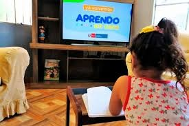 Problemas en la implementación de 'Aprendo en casa'