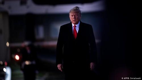 Se inicia hoy martes 9 de febrero el segundo juicio político contra Donald Trump