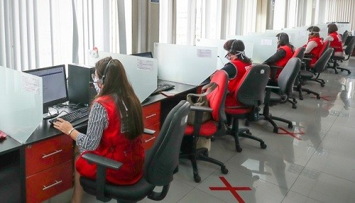 Ejecutivo implementa central telefónica para gestionar más de 20 trámites personales de manera remota