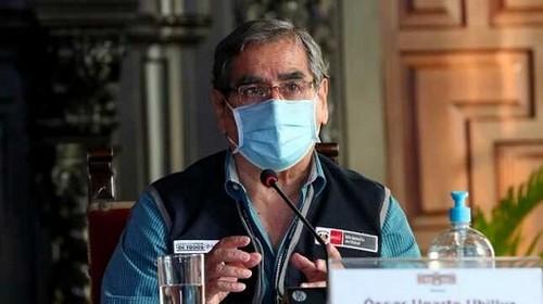 Gobierno aprueba medidas a favor de los trabajadores del sector Salud