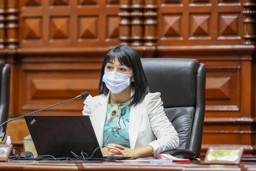 'Antes del cambio de Gobierno debe estar resuelta la situación de Martín Vizcarra'