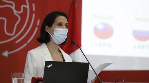 Más de 10 regiones del Perú incrementaron sus exportaciones pese a la pandemia