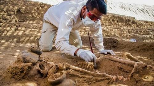 Ministerio de Cultura: Ciudadanos de todo el país elegirán a profesionales en Arqueología para que sean reconocidos