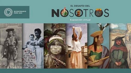El Desafío del Nosotros, la nueva exposición virtual del Proyecto Bicentenario, estará disponible desde hoy