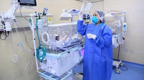 Hospital Villa El Salvador fue acreditado como Sede Docente por el Consejo Nacional de Residentado Médico