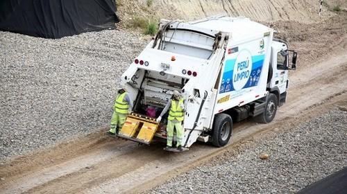 Alrededor de 93 mil toneladas de residuos sólidos fueron valorizados en el 2020 a nivel nacional