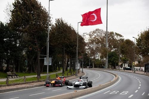 Fórmula 1: Turquía reemplazará a Canadá