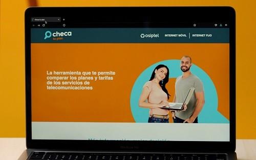 Herramienta digital Comparatel se renueva a Checa Tu Plan