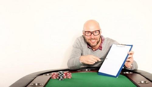 'Poker Coach': ¿Qué es?