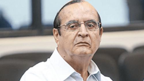 Vladimiro Montesinos purgará el resto de su condena en la prisión Ancón II