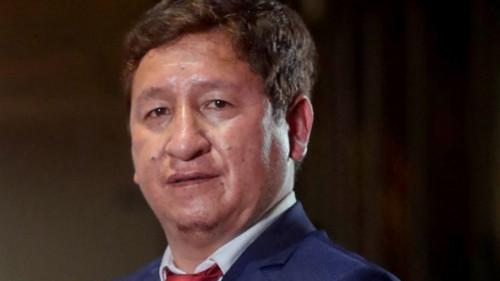 Guido Bellido y el Congreso medirán hoy fuerzas