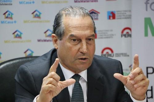 ¡2 millones es el déficit de viviendas en Perú!