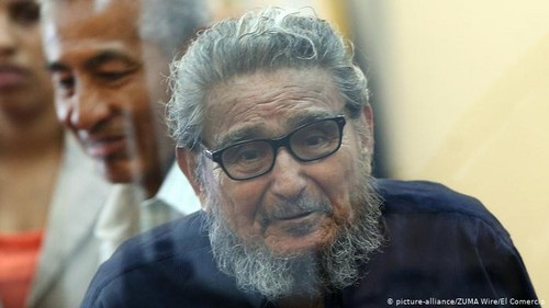 Murió Abimael Guzmán, cabecilla del grupo terrorista Sendero Luminoso