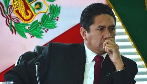 Aníbal Torres a Vladimir Cerrón: No te metas en el Gobierno