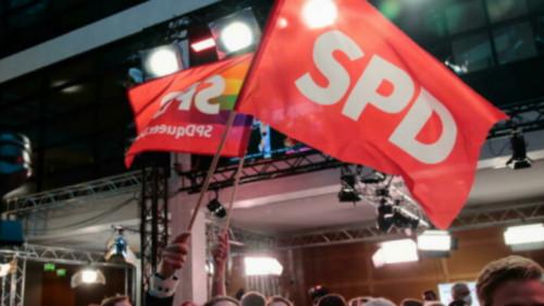 La social democracia gana las elecciones en Alemania