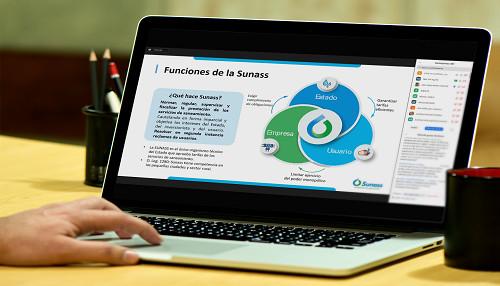 Sunass aprueba reglamento de casilla electrónica para agilizar tramitación de procedimientos administrativos