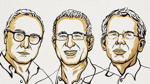 David Card, Joshua Angrist y Guido Imbens ganan el Premio Nobel de Economía 2021
