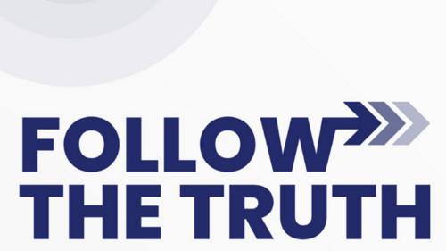Social truth o la red social de Donal Trump fue atacada antes de ver la luz