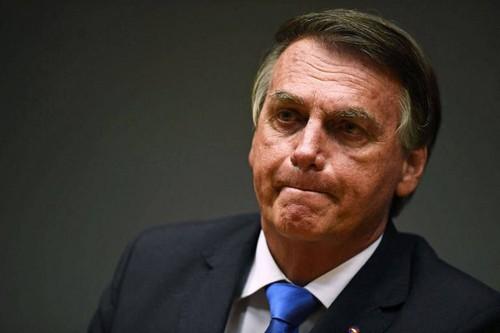 Jair Bolsonaro es acusado por crímenes de lesa humanidad
