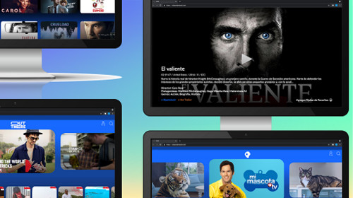 CINDIE, la mejor oferta de entretenimiento independiente, llega a américa latina a través de la app VIDA