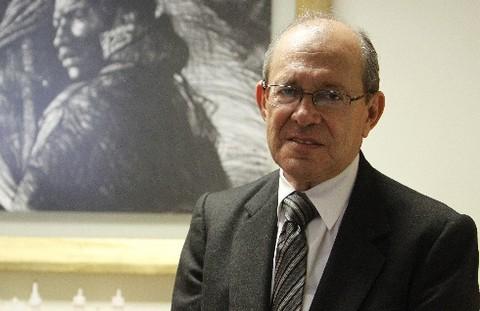 Salomón Lerner Febres: 'No se ha hecho nada para evitar que vuelva el terrorismo'
