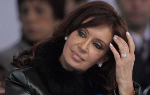 Cristina Fernández retomará sus funciones este miércoles