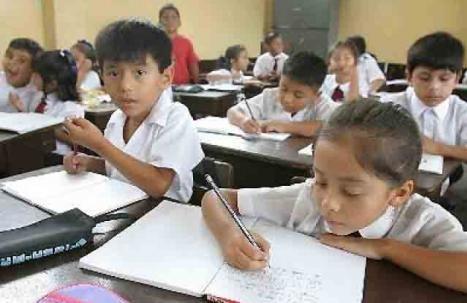 Image result for niños primer grado