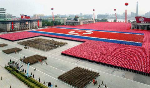Corea del Norte retoma debate con Estados Unidos sobre desnuclearización