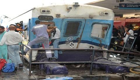 Argentina: Víctimas del accidente murieron 'en el lugar y en el acto'
