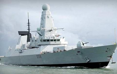 ¿La suspensión de la visita del buque británico al Callao influirá en la resolución del diferendo marítimo entre Perú y Chile?