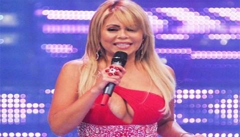 Gisela Valcárcel sobre nuevo programa: 'No me preocupa el rating'